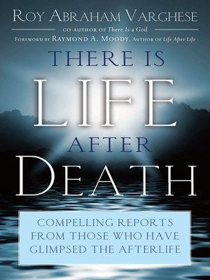 cover image of There Is Life After Death