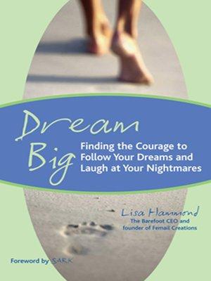 Dream Big Ebook