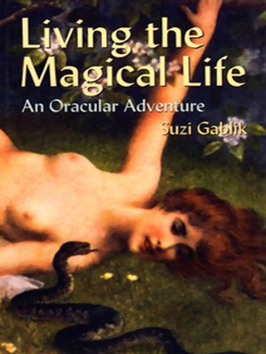 cover image of Living the Magical Life