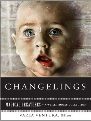 cover image of Changelings