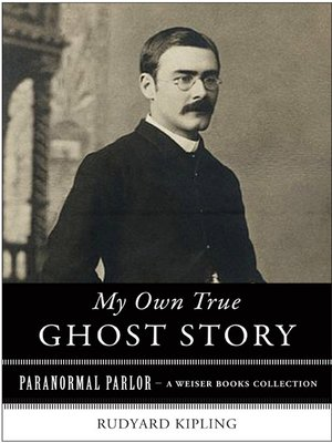 cover image of My Own True Ghost Story