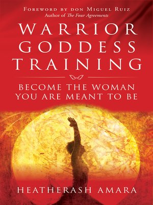 Warrior Goddess Training By Heatherash Amara Overdrive Rakuten