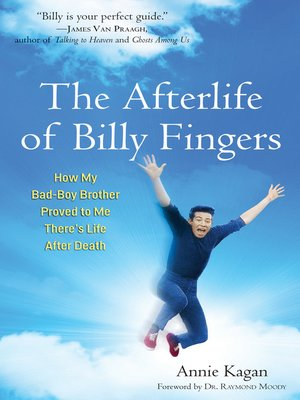 Hampton roads publishingpublisher overdrive rakuten overdrive cover image of the afterlife of billy fingers fandeluxe Choice Image