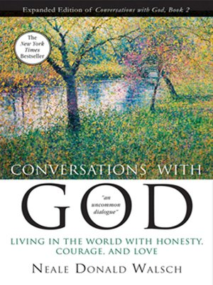 Donald 1 neale god walsch book with conversations