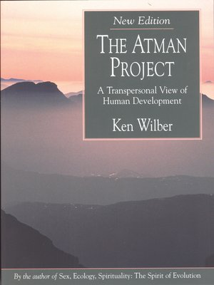 cover image of The Atman Project