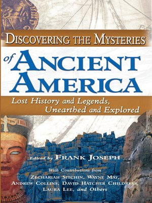 cover image of Discovering the Mysteries of Ancient America