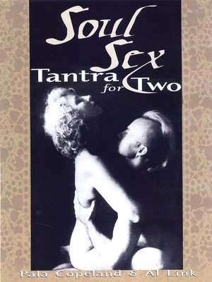 cover image of Soul Sex