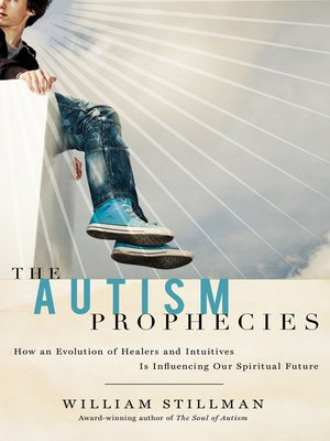 cover image of The Autism Prophecies