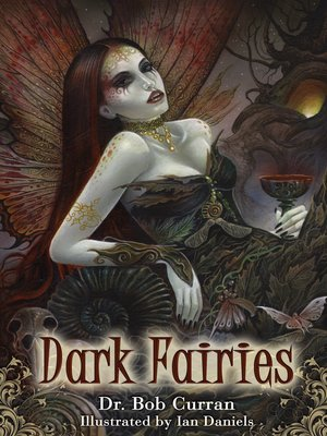 cover image of Dark Fairies