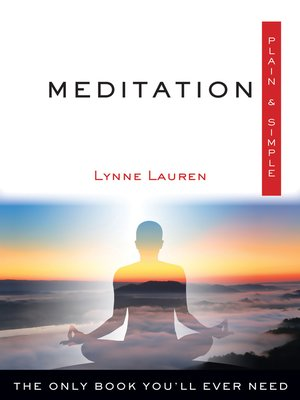 cover image of Meditation Plain & Simple