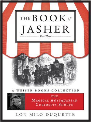 Book jasher the pdf of