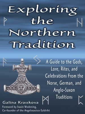 cover image of Exploring the Northern Tradition