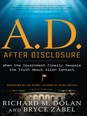 cover image of A.D. After Disclosure