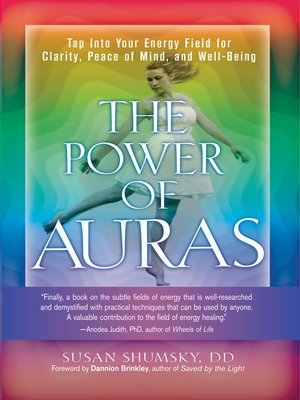cover image of The Power of Auras
