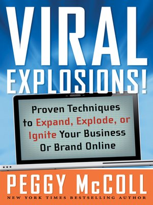 cover image of Viral Explosions