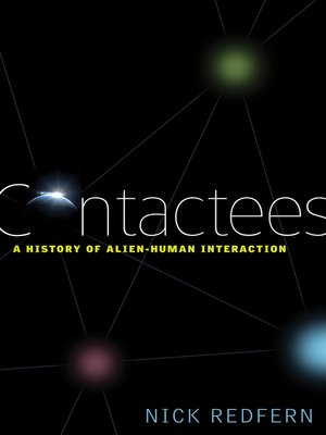 cover image of Contactees