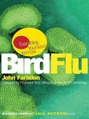 cover image of Bird Flu