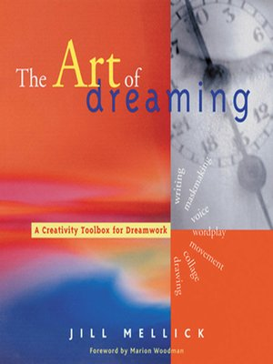 cover image of The Art of Dreaming