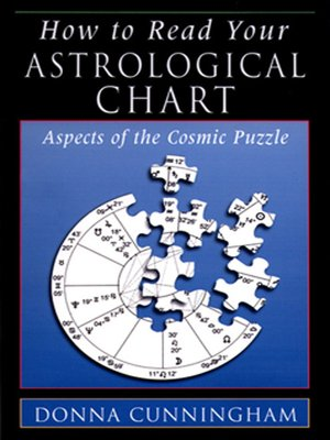 cover image of How to Read Your Astrological Chart