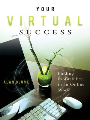 cover image of Your Virtual Success