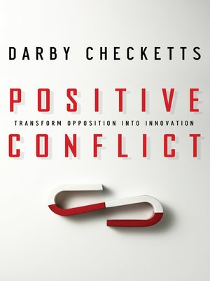 cover image of Positive Conflict