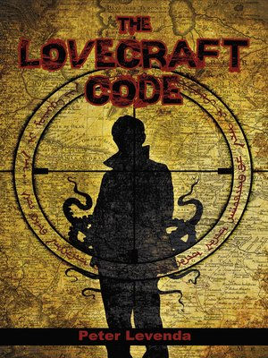 cover image of The Lovecraft Code