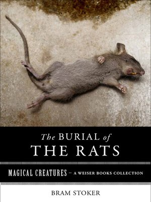 cover image of Burial of Rats
