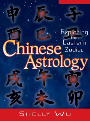 cover image of Chinese Astrology