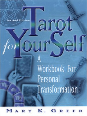 cover image of Tarot for Your Self