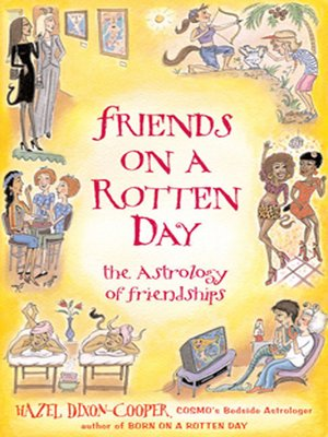 cover image of Friends on a Rotten Day