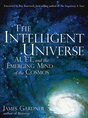 cover image of The Intelligent Universe