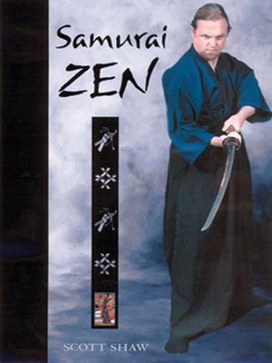 cover image of Samurai Zen