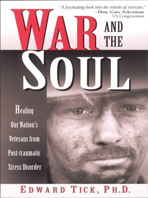 cover image of War and the Soul