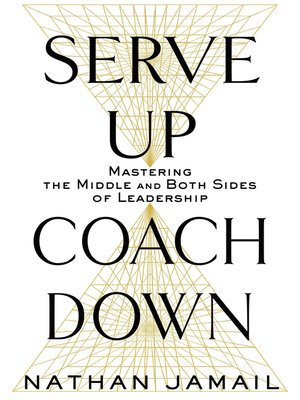 cover image of Serve Up, Coach Down