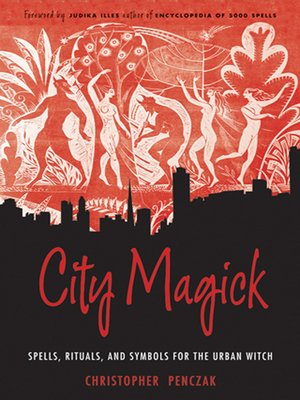 cover image of City Magick