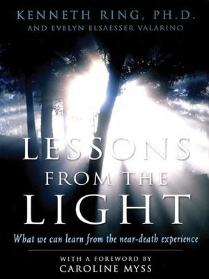 cover image of Lessons from the Light