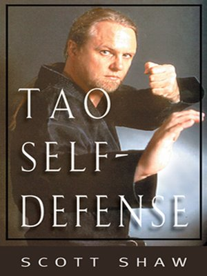 cover image of The Tao of Self-Defense