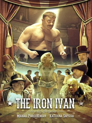 cover image of The Iron Ivan