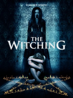 cover image of The Witching