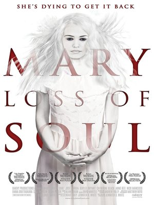 cover image of Mary Loss of Soul