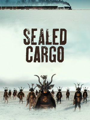 cover image of Sealed Cargo