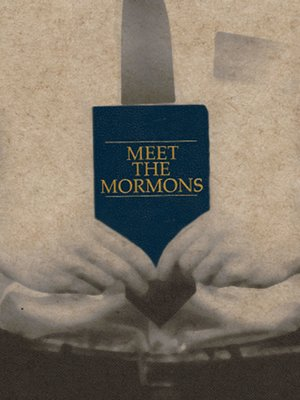 cover image of Meet the Mormons