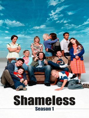 cover image of Shameless, Season 1, Episode 1