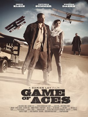 cover image of Game of Aces