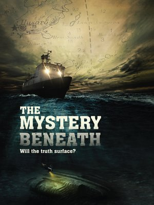cover image of The Mystery Beneath