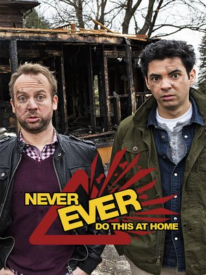 cover image of Never Ever Do This at Home, Season 2, Episode 8