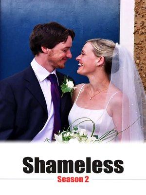 cover image of Shameless, Season 2, Episode 8
