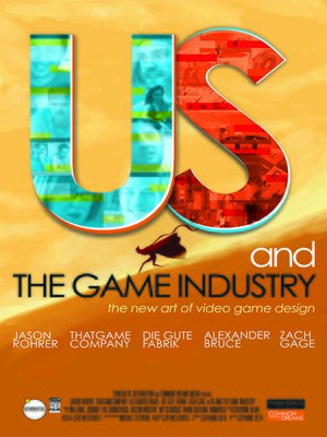 cover image of US & The Game Industry