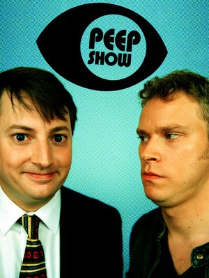 cover image of Peep Show, Season 6, Episode 2