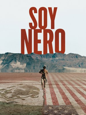 cover image of Soy Nero